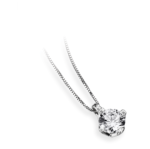 DITA DIAMOND PENDANT