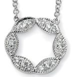 DIAMOND SET PENDANT