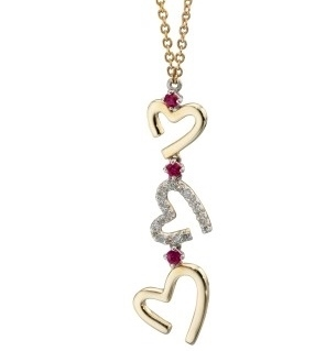 c318ba1af FIORELLI CONTOUR NECKLACE - Robert Anthony Jewellers