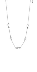 FIORELLI EMBRACE PEARL NECKLACE