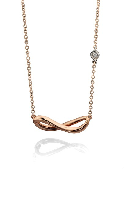 6b2af3c18 FIORELLI EMBRACE PENDANT - Robert Anthony Jewellers